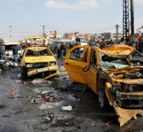 Twin explosions in Syria's Homs city kill 46