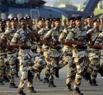 Saudi Arabia plans to deploy troops in Syria
