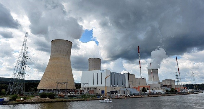 Belgium boosts security at nuclear plants after Brussels bombings