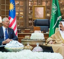 Malaysia and Saudi Arabia vow to fight ISIS