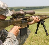 US Army's new sniper rifle to be built by Heckler & Koch