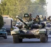 At least 30 dead in clashes between Armenia, Azerbaijan in Nagorno Karabakh
