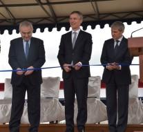 US, NATO launch missile defense system in Romania despite Russia's concerns