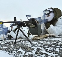 Canada expands military presence in the Arctic