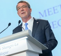 US Defense chief proposes Asia-Pacific 'security network' at Asia defense summit