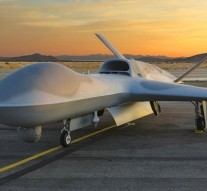 UK to double armed drone fleet with $125m deal