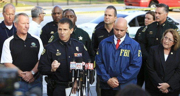 Orlando shooting: 49 dead, 53 wounded in worst shooting in US history
