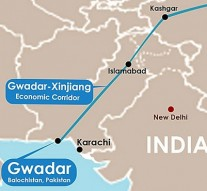 China will intervene if India disrupts Pakistan's western province: Chinese think tank