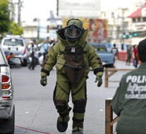 Thailand rocked by multiple bomb blasts, killing at least 4
