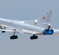 Russia uses Iran air base for first time against Syrian militants