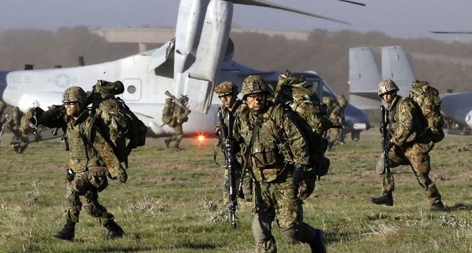 Japan approves record-high defense budget amid North Korea threat