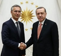 NATO, EU officials visit Turkey for first time since foiled coup to improve ties