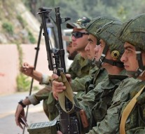 Russia and Pakistan launch first-ever joint military drill