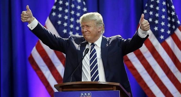 Trump seeks $54bn increase in US military budget
