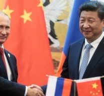 Xi Jinping, Putin call for Asia-Pacific free trade and enhanced China-Russia ties