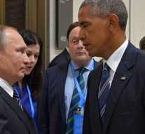 U.S. sanctions Russia over Election hacking; Moscow vows to retaliate