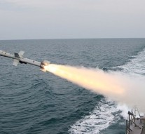 UK, France sign deal to develop new cruise, anti-ship missiles