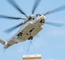 Pentagon approves Lockheed Martin's $27 billion deal for 200 helicopters
