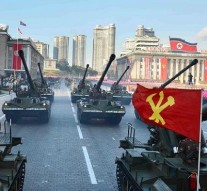 US, Japan, South Korea unite to confront as North Korea holds drills