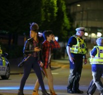 Terror attack kills 22 in Manchester, UK