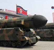 North Korea tests new longer range missile