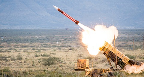 US approves Patriot missiles sale to Netherlands worth $241m