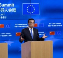 China and Europe take lead on climate change as US steps back