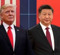 Xi, Trump discuss North Korea, G20 summit on phone