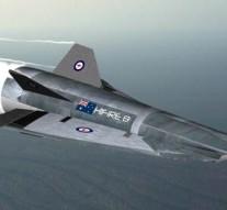 US, Australia successfully conduct hypersonic flight series