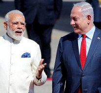 Israel, India expand cooperation from defense to science and technology