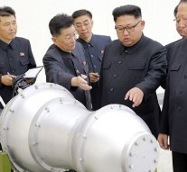 North Korea conducts sixth and most powerful nuclear test yet