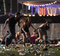 Las Vegas shooting kills more than 59 in worst attack in US history
