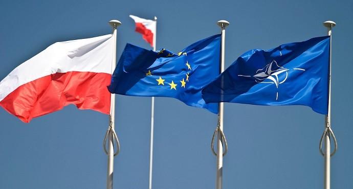 NATO opens counterintelligence hub in Poland