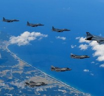 US Air Force B-1 bomber flight resumes operations after safety issues