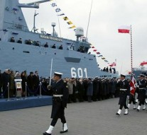 Polish Navy orders $570M minesweepers, rescue vessel