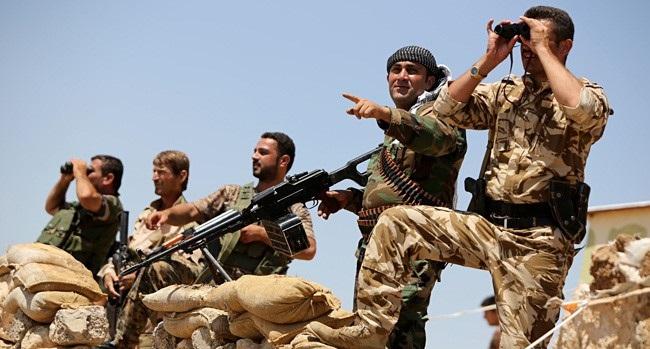 BLA trying to use Kurdish terrorists in the region