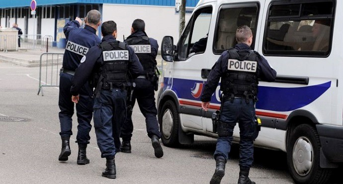 Three killed in France supermarket attack