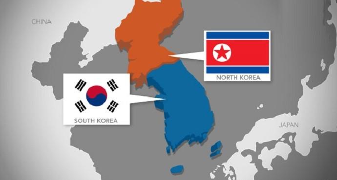 North Korea and South Korea discuss peace treaty to end 68-year-war