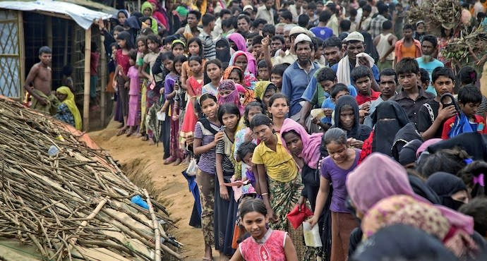 Myanmar military leaders must face charges for Rohingya genocide: UN