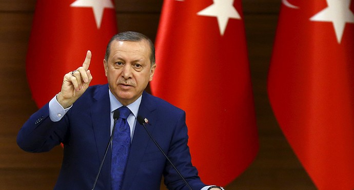 Turkey says Khashoggi 'murdered' by Saudi hit squad