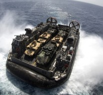 Rolls-Royce to supply $40M engines for LCAC 100 class craft