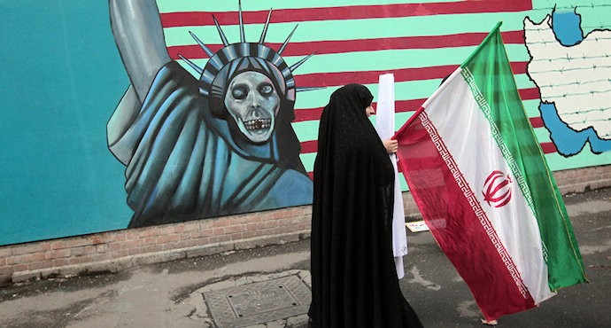 All you need to know about latest US sanctions on Iran