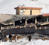 Over 120 Afghan security officers killed in deadly Taliban attack