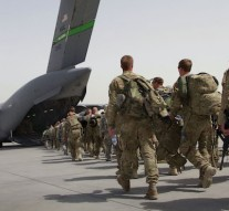 Pentagon to pull 2,500 troops from Afghanistan and Iraq