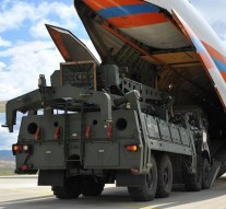 Turkey says S-400 purchase 'not a preference but a necessity'