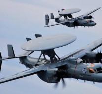 Northrop Grumman awarded $1.39B for new Air Force navigation system