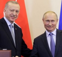 Putin and Erdogan agreed a 'historic' deal on Syria