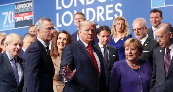 5 key takeaways from NATO summit 2019
