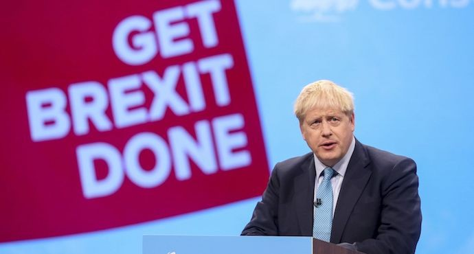 What Boris Johnson's election win means for Brexit and UK?