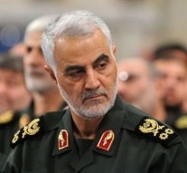 US airstrike kills top Iran general in Iraq